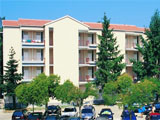 Отель Apartments Sol Stella 3*