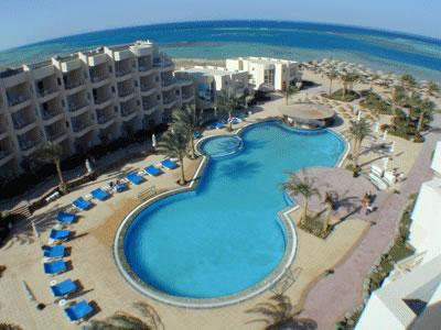 Отель Sea Star Beau Rivage 5*