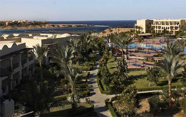 Отель Iberotel Lamaya Resort 4*