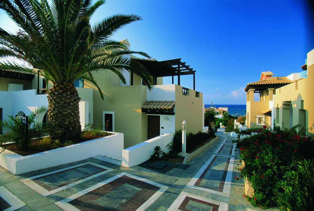 Отель Aldemar Knossos Royal 5*