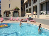 Отель Alia Club Beach Hotel Apartments 3*