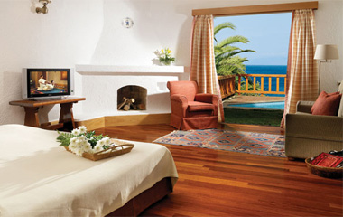 Minoan Royalty Suites with Private Pool отеля Elounda Mare 5*