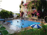 Отель Iliostasi Beach Apartments 2*