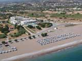 Отель Afandou Bay Resort Suites 5*