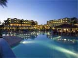 Отель Lindos Princess Beach Hotel 4*