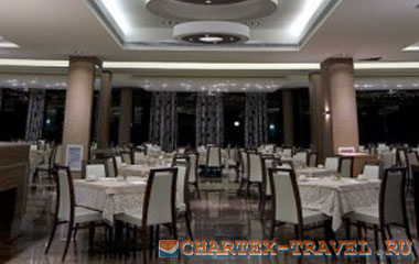 Ресторан отеля Olympic Palace Resort Hotel & Convention Center 5*