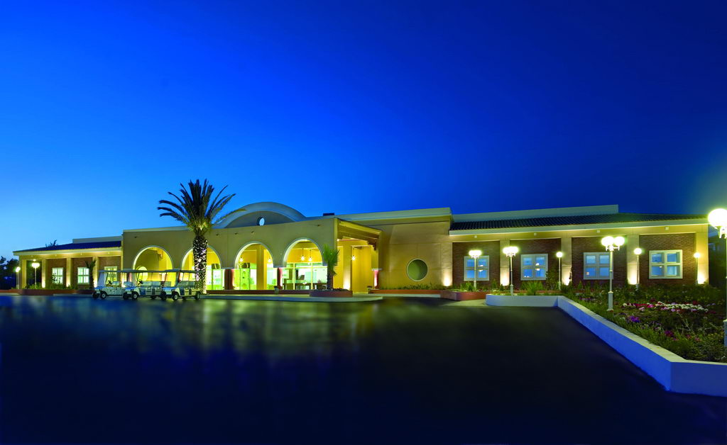Отель Aldemar Paradise Village 5*