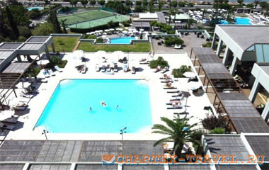 Отель Sheraton Rhodes Resort 5*