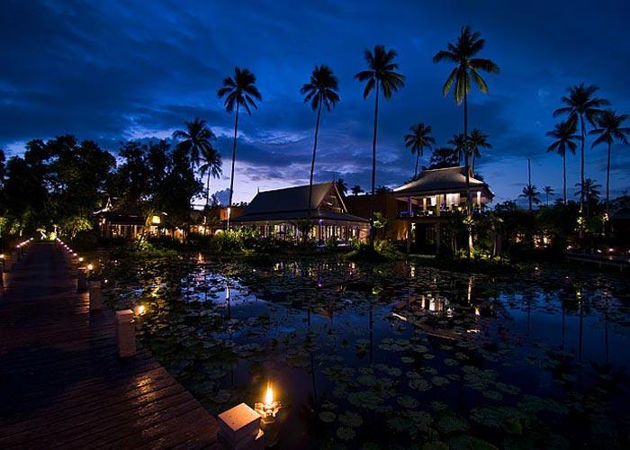 Отель Anantara Phuket Resort & SPA 5*