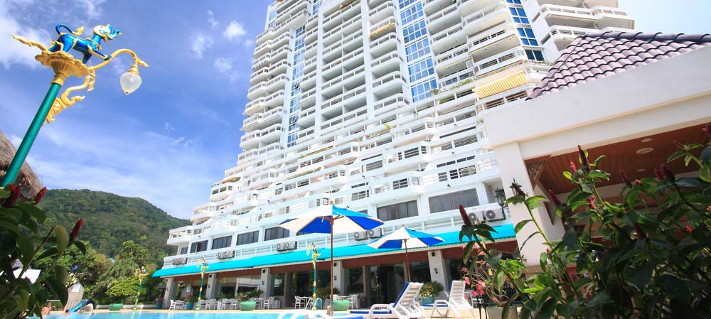 Отель Andaman  Beach Suites  4*