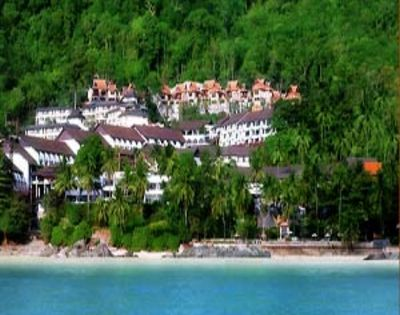 Отель Diamond  Cliff  Resort 4*