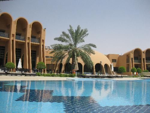 Отель Golden Tulip Al Jazira Hotel & Resort 5