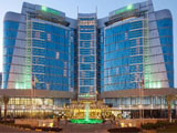 Отель Holiday Inn Abu Dhabi 4*