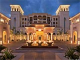 Отель The St. Regis Saadiyat Island Resort, Abu Dhabi 5*