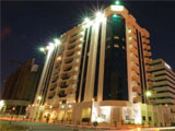 Отель Al Jawhara Hotel Apartments