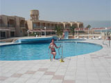 Отель Golden Beach Motel 3*