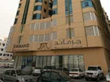 Отель Jormand Hotel Apartments Sharjah 3*