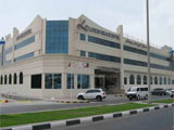 Отель Lords Beach Hotel Sharjah 4*